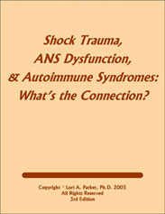 Shock Trauma eBook